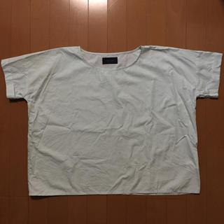 アイボリーコート(ivory court)のアイボリーコート シンプル Tシャツ(Tシャツ(半袖/袖なし))