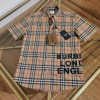バーバリー(BURBERRY)のBURBERRY ヴィンテージチェックシャツ(シャツ)