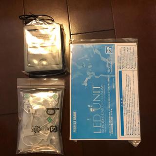 バンダイ(BANDAI)のバンダイ 製  PG ユニコーンガンダム用 LED 新品(模型/プラモデル)
