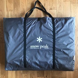 スノーピーク(Snow Peak)のほるん様専用 snowpeak ランドロック インナーマット(寝袋/寝具)