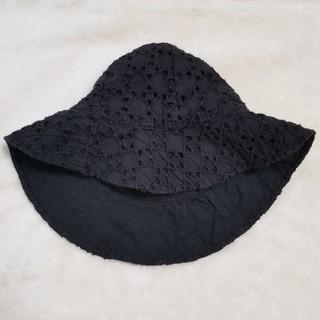 エイチアンドエム(H&M)のベビー帽子♡チューリップハット。(帽子)