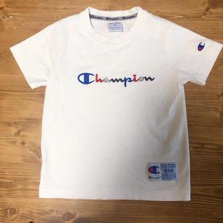 Champion - campion チャンピオン Tシャツ 120