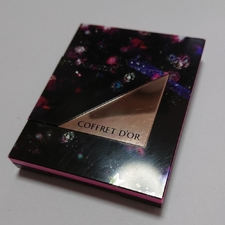 コフレドール(COFFRET D'OR)のコフレドール☆マルチデザイニングパレット 02(アイシャドウ)