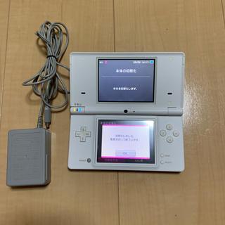 ニンテンドーDS - 任天堂DSi 本体+充電器