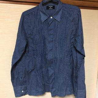 カバンドズッカ(CABANE de ZUCCa)のzucca シャツ shirt (シャツ)