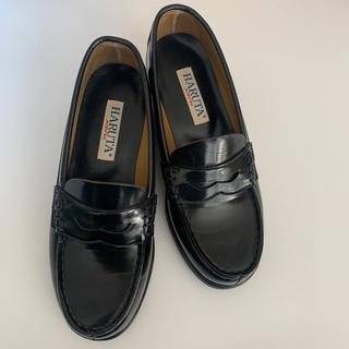 ハルタ(HARUTA)のハルタ 23cm 1度着用のみ(ローファー/革靴)