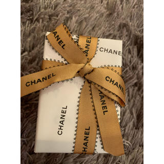 CHANEL - CHANEL ラクレームマンリッシュ(ギフトBOXに変更可