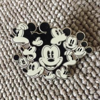 ミッキーマウス(ミッキーマウス)のミッキーいっぱい!ピンバッチ(バッジ/ピンバッジ)