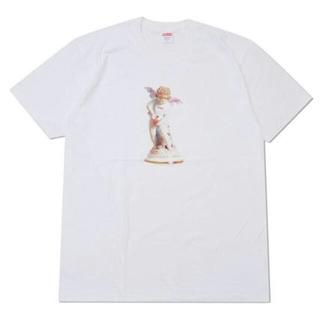Supreme - supreme Cupid Tee Tシャツ L 19ss ホワイト