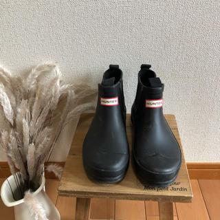 ハンター(HUNTER)のHUNTER キッズ長靴 18cm ハンター(長靴/レインシューズ)