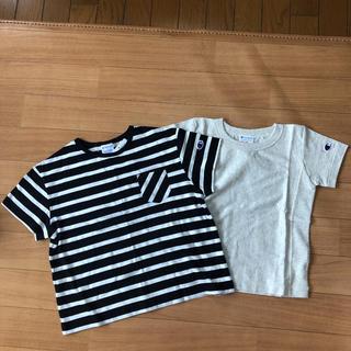 Champion - チャンピオン Tシャツ 120