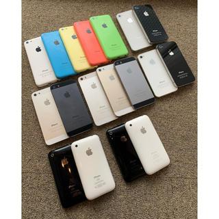 アップル(Apple)のiPhone 歴代 コレクション(スマートフォン本体)