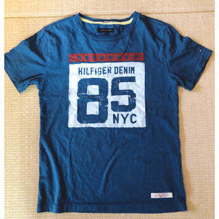TOMMY HILFIGER - TOMMY HILFIGER 男の子150 Tシャツ