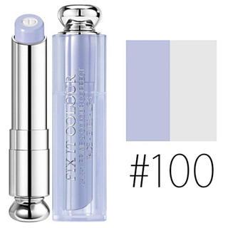 Christian Dior - 【大特価】Dior ディオール フィックス イット カラー 100 ブルー