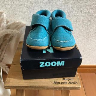 ズーム(Zoom)のzoom キッズスニーカー 13cm(スニーカー)