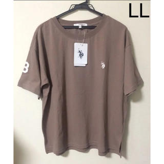 POLO RALPH LAUREN - タグ付き未使用品 us polo assn tシャツ   カットソー