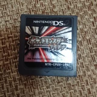 ニンテンドーDS - ポケモン プラチナ DS