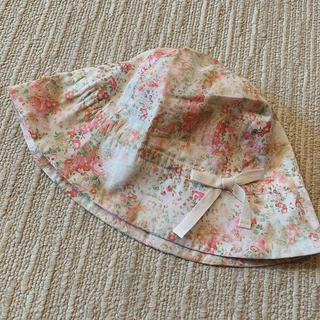 ボンポワン(Bonpoint)のボンポワン 20SS ハット 帽子 T2(帽子)