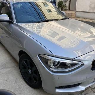 BMW - BMW F20 ターボ ナビ HID ETC アルミ フォグ i-STOP
