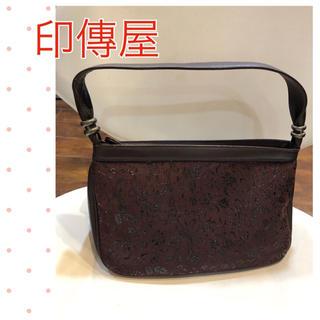 インデンヤ(印傳屋)のハンドバッグ  印傳屋 INDENYA   伝統工芸(ハンドバッグ)