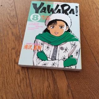 YAWARA 8(少年漫画)