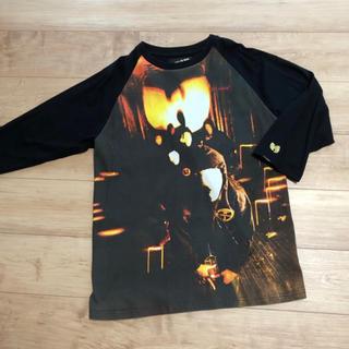 アップルバム(APPLEBUM)のAPPLEBUM ウータンクラウン リミテッドモデル(Tシャツ/カットソー(七分/長袖))