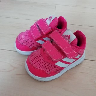 adidas - アディダス ベビーシューズ