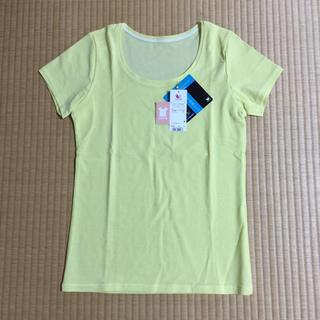 ワコール(Wacoal)のTシャツ(Tシャツ(半袖/袖なし))
