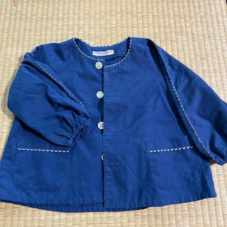 ヒロココシノ(HIROKO KOSHINO)の園服 スモック コシノヒロコ 110(その他)