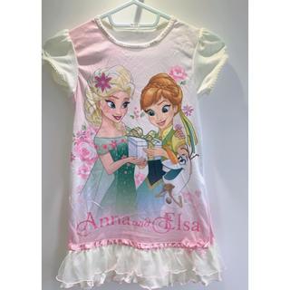 Disney - ディズニーワンピース⭐️身長104-110cm海外子供服