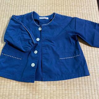 ヒロココシノ(HIROKO KOSHINO)の園服 スモック コシノヒロコ 90(その他)