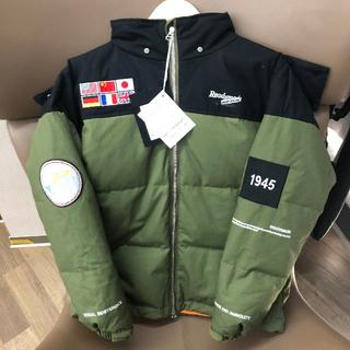 READYMADE DOWN JACKET