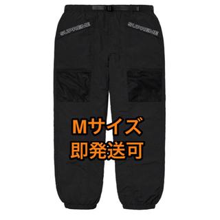 シュプリーム(Supreme)のSupreme Utility Belted pant + セット2 ポンチョ(ワークパンツ/カーゴパンツ)