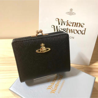 ヴィヴィアンウエストウッド(Vivienne Westwood)の【VivienneWestwood】おり財布(財布)
