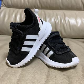 adidas - adidas baby シューズ 12cm