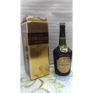 ウイスキー様専用 ヘネシーコニャック Hennessy Napoleon(ブランデー)