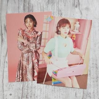 ウェストトゥワイス(Waste(twice))のTWICE ラントレ(ジョンヨン)(K-POP/アジア)