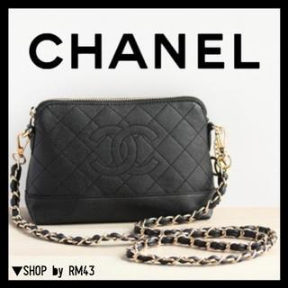 CHANEL - 【CHANEL】ミニバッグ