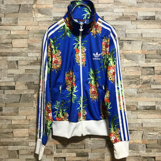 adidas Originals × The Farm Company ジャージ