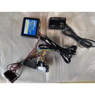 PIVOT 3 drive FLAT スロットルコントローラー 配線TH-1A付(車種別パーツ)