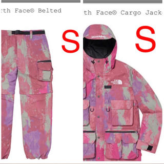 Supreme - Supreme®/The North Face®Jacket Beltedセット