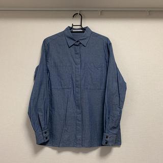 アバハウスドゥヴィネット(Abahouse Devinette)の*美品*◆Abahouse Devinette◆オーバーサイズシャツ(シャツ/ブラウス(長袖/七分))