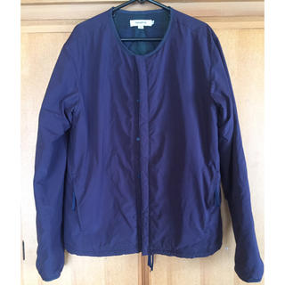 nonnative - nonnative for B印 YOSHIDA PUFF JACKET