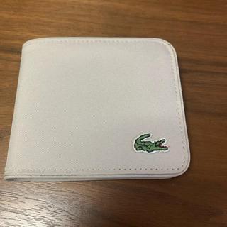 ラコステ(LACOSTE)のラコステ  財布 (折り財布)