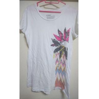 ロキシー(Roxy)のTシャツ(Tシャツ/カットソー(半袖/袖なし))