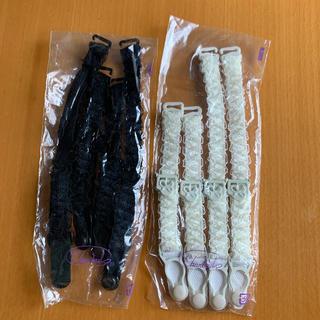 【未使用】シャンデール ガーターベルト(タイツ/ストッキング)