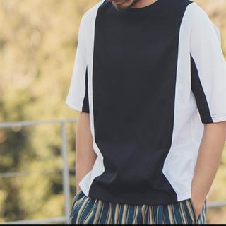 カンビオ(Cambio)のアンゲネーム ANGENEHM 半袖カットソー(Tシャツ/カットソー(半袖/袖なし))