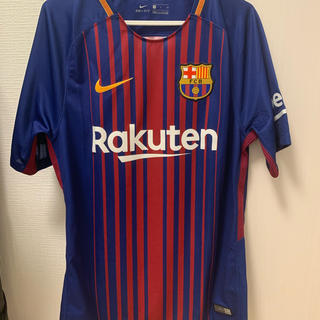 NIKE - FCバルセロナ レプリカユニフォーム