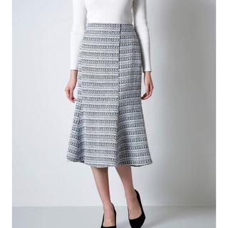 神戸レタス - 【美品】神戸レタス  ツイードマーメイドスカート