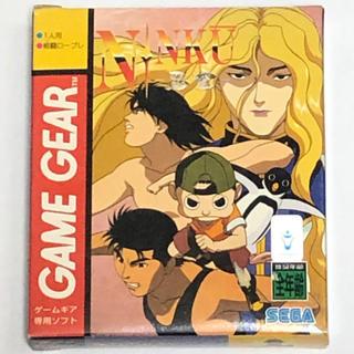 セガ(SEGA)のGG 忍空(携帯用ゲームソフト)